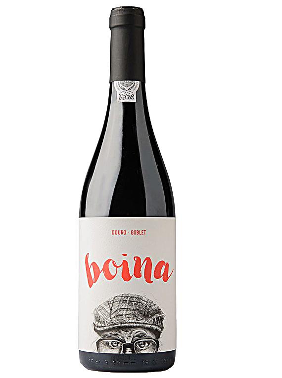 Boina Tinto 2015