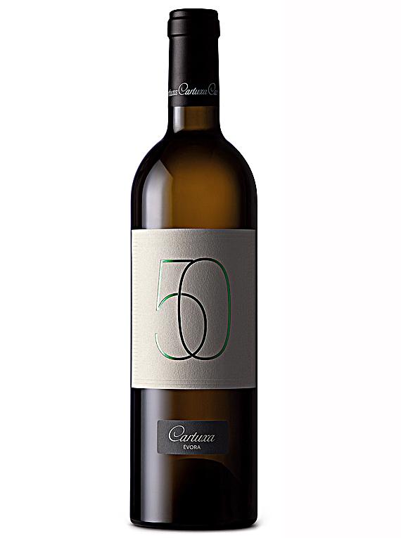 Cartuxa 50 anos 2012