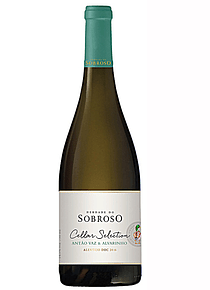 Herdade do Sobroso Cellar Selection 2016