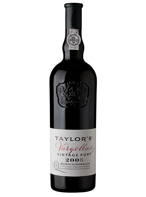 Taylor's Quinta de Vargellas Vintage 2005