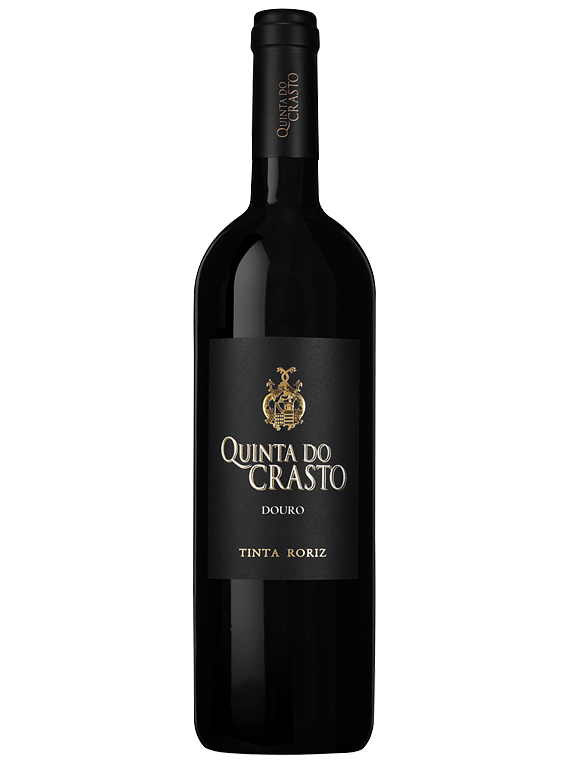 Quinta do Crasto Tinta Roriz 2010
