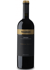 Quinta do Passadouro Touriga Franca 2014