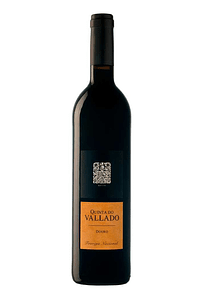 Quinta do Vallado Touriga Nacional 2015