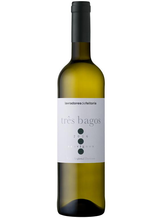 Três Bagos Sauvignon Blanc 2016