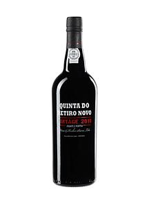 Wiese & Krohn Quinta do Retiro Novo Vintage 2011