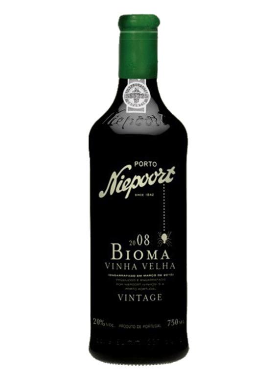 Niepoort Bioma Vinha Velha Vintage 2008
