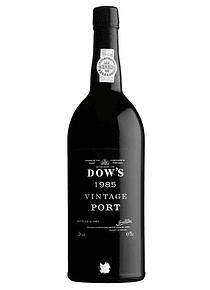 Dow's Vintage Port 1985