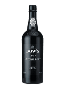 Dow's Vintage 1997