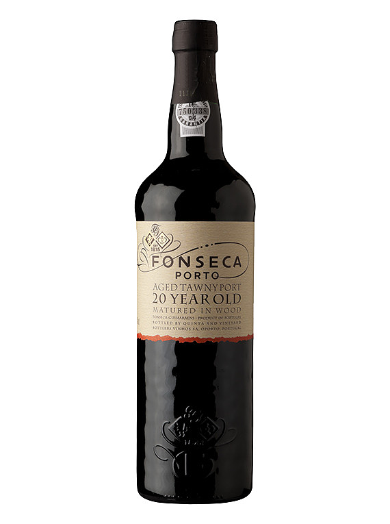 Fonseca 20 Years Old Tawny