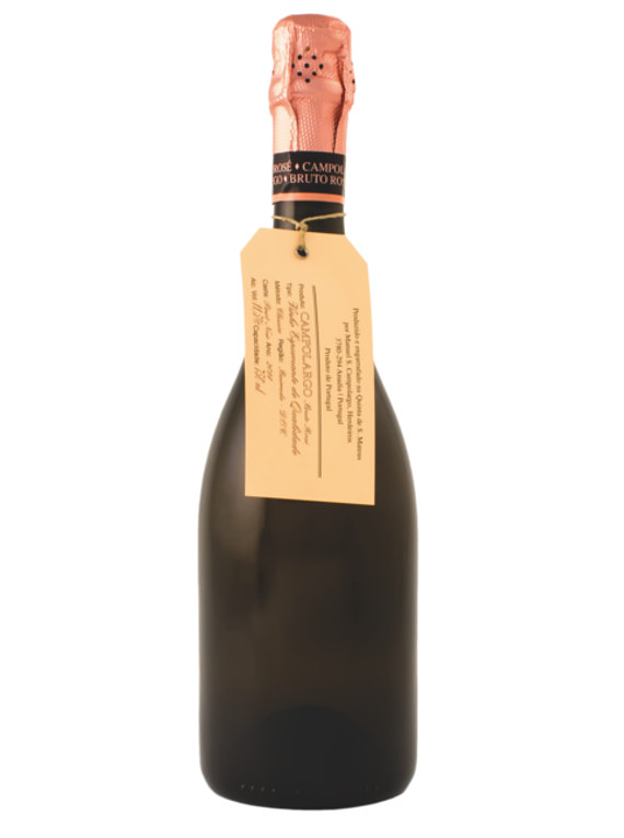 Campolargo Pinot Noir Brut Rosé 2015