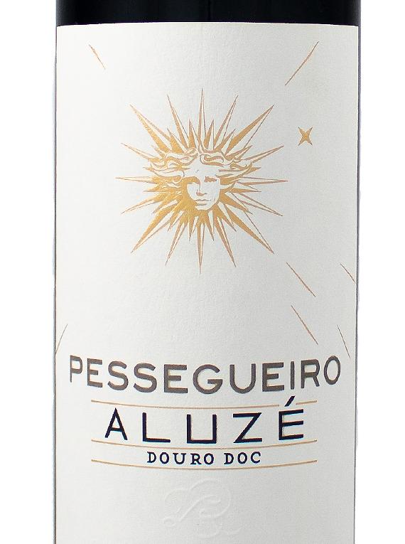 Quinta do Pessegueiro Aluzé 2013