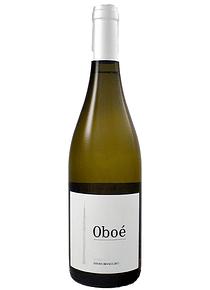 Oboé Reserva 2017