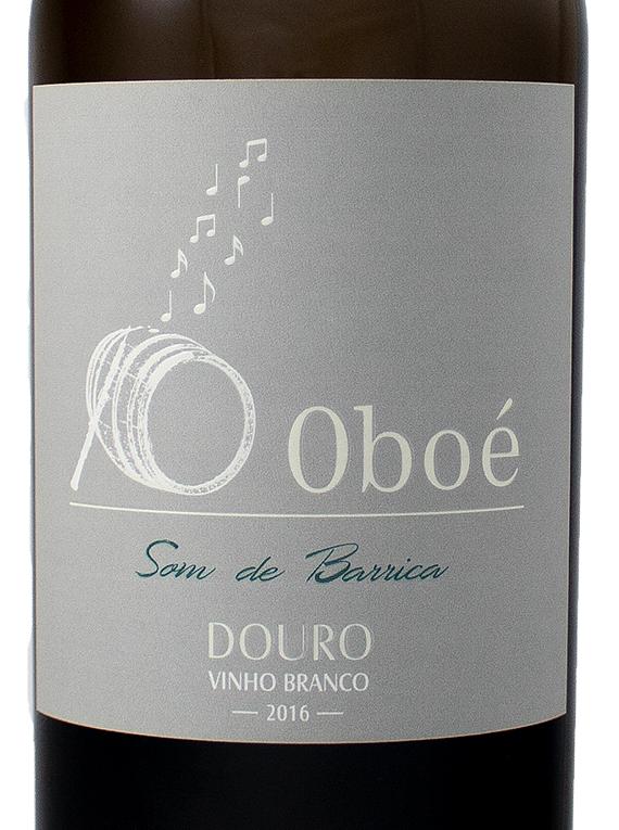 Oboé Som de Barrica 2016