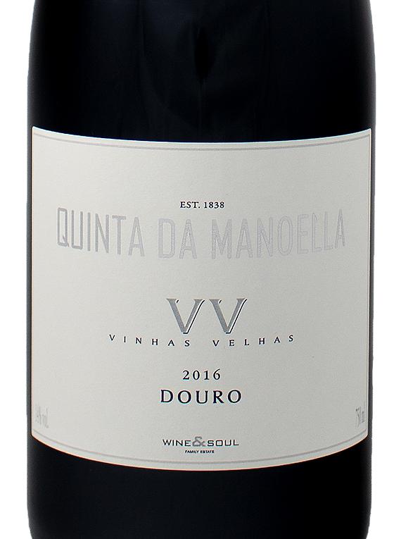 Quinta Manoella VV 2016