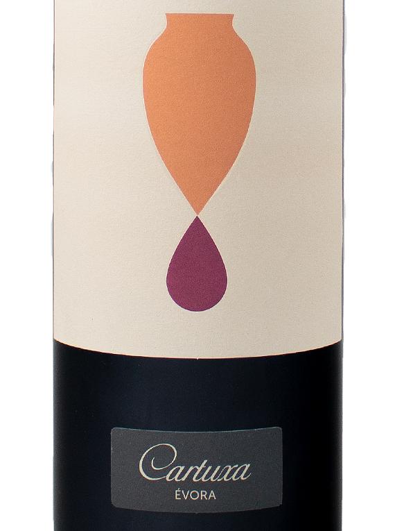 Cartuxa Vinho de Talha 2017
