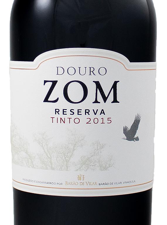 Barão de Vilar ZOM Reserva 2015