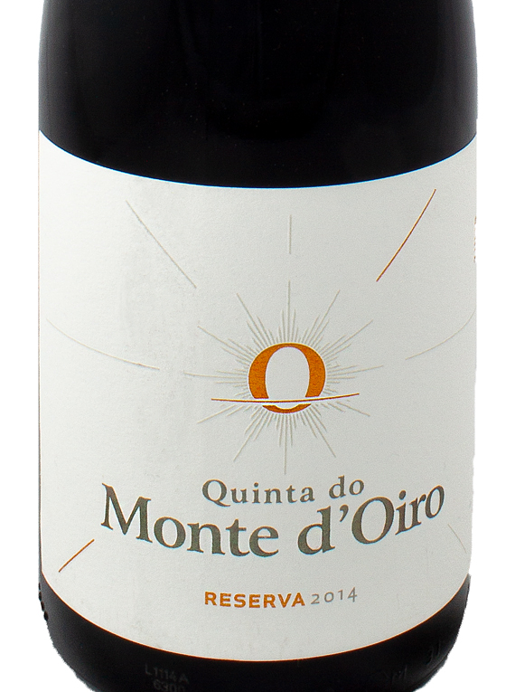 Quinta do Monte d'Oiro Reserva 2014