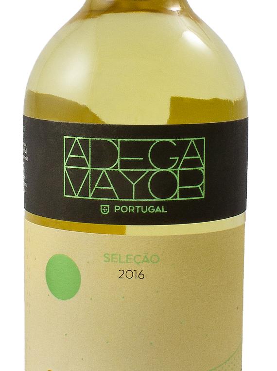 Adega Mayor Seleção 2016