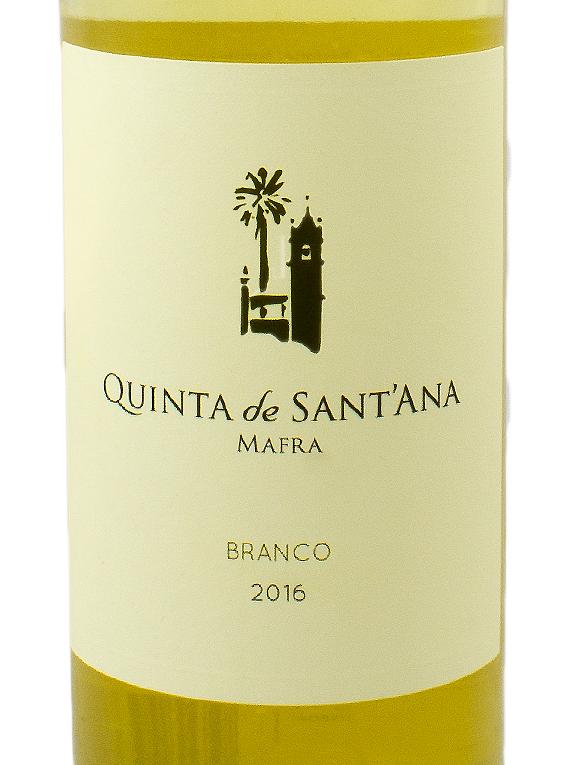 Quinta Sant'Ana Fernão Pires 2016