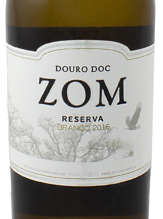 Barão de Vilar ZOM Reserva 2016