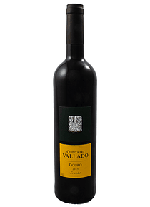 Quinta do Vallado Sousão 2015
