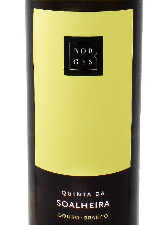 Borges Quinta da Soalheira 2017