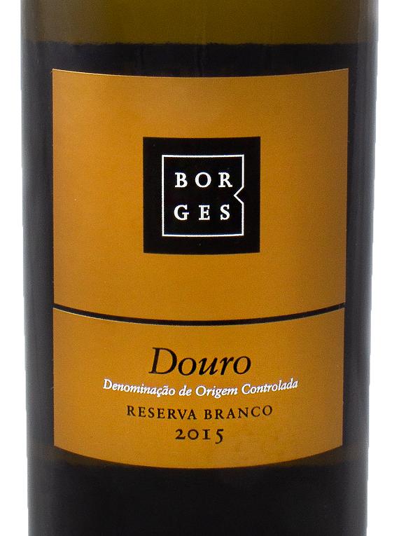 Borges Reserva 2015