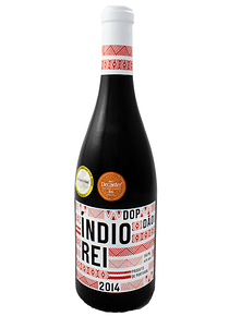 Índio Rei Red Label 2014