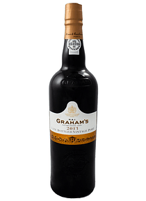 Graham's Late Bottled Vintage Port 2013