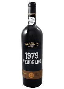 Blandy's Verdelho Vintage 1979