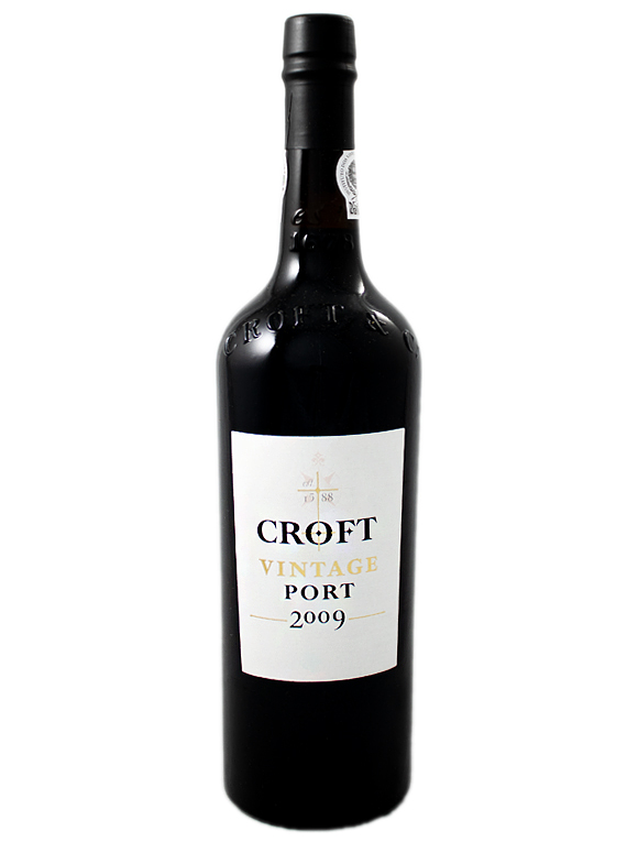 Croft Vintage Port 2009