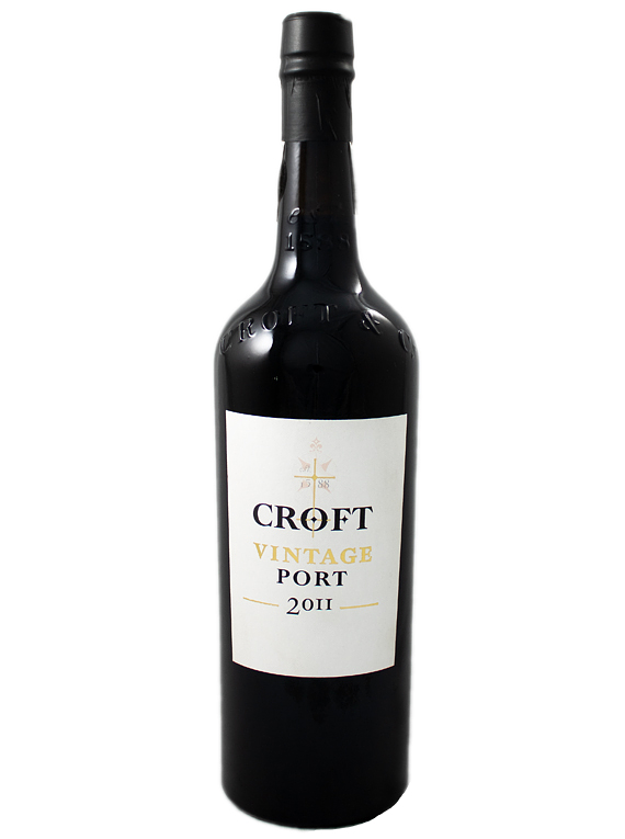 Croft Vintage Port 2011