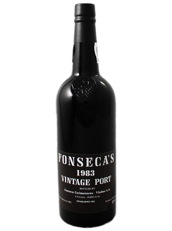 Fonseca Vintage Port 1983