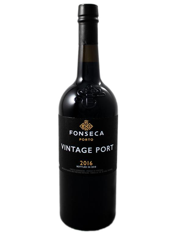 Fonseca Vintage Port 2016