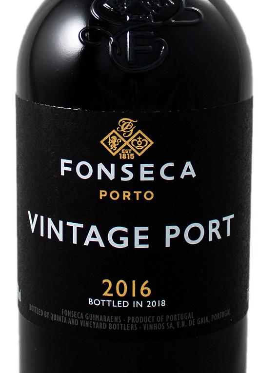 Fonseca Vintage 2016