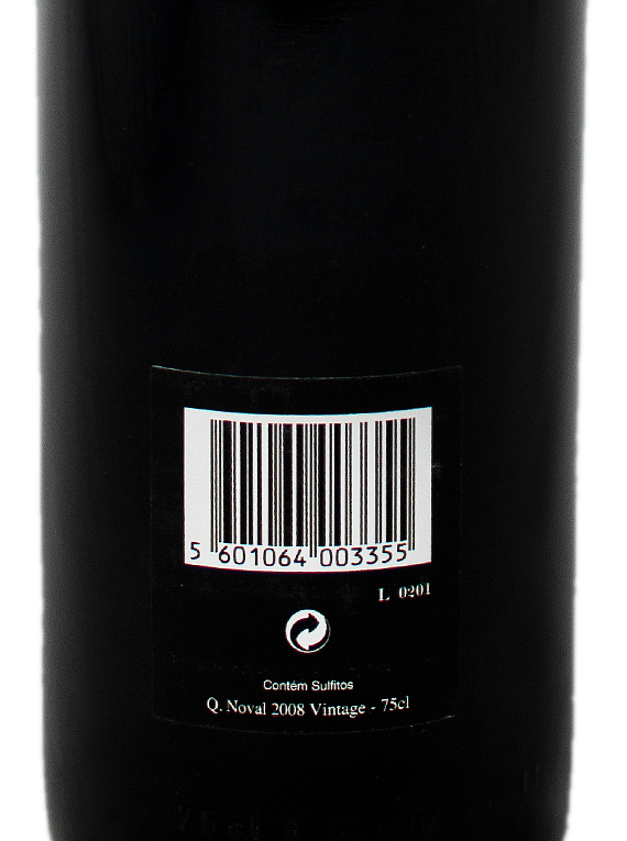 Quinta do Noval Vintage Port 2008