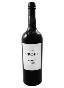 Croft Vintage Port 2016
