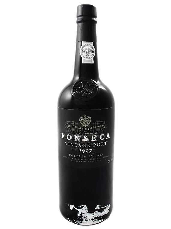 Fonseca Vintage Port 1997