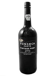 Fonseca Vintage 2003