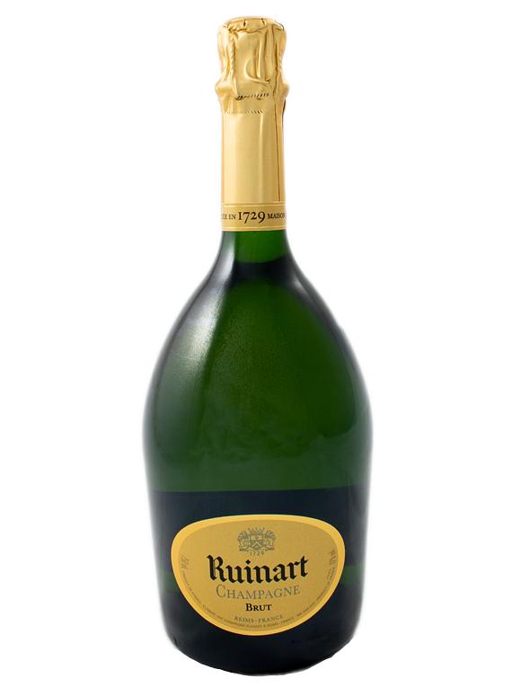 """""""R"""" Ruinart Champagne Brut"""