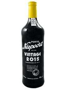 Niepoort Vintage 2015