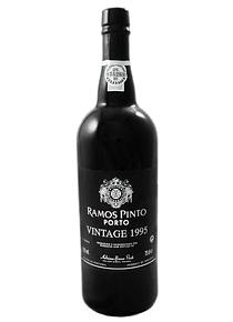 Ramos Pinto Vintage Port 1995