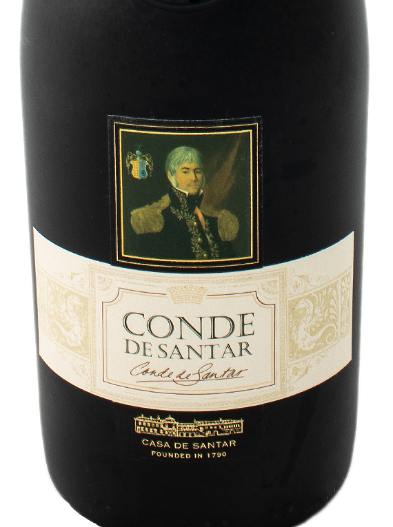 Conde de Santar 2011