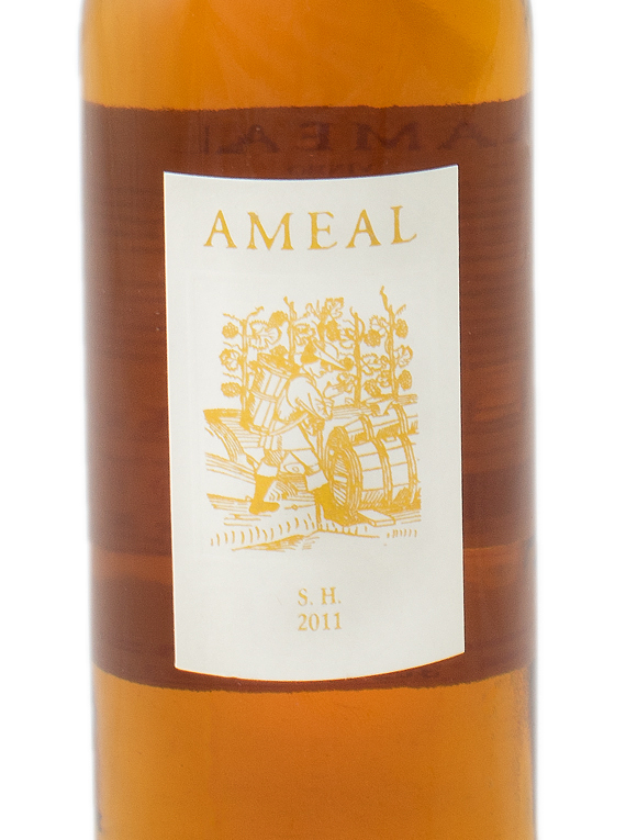 Quinta do Ameal Special Harvest 2011