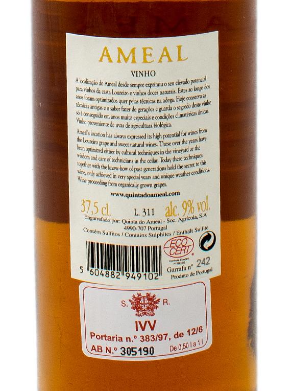 Quinta do Ameal Special Harvest 2011