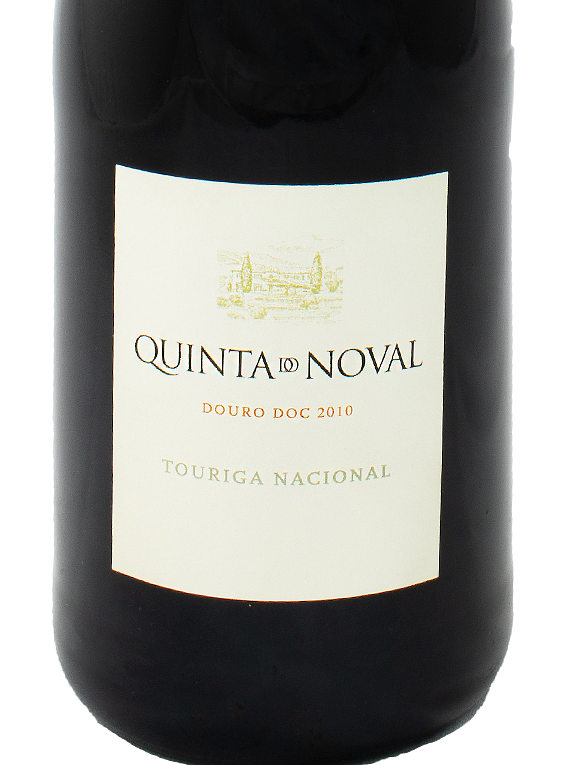 Quinta do Noval Touriga Nacional 2010