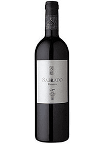 Quinta do Sagrado Reserva 2008