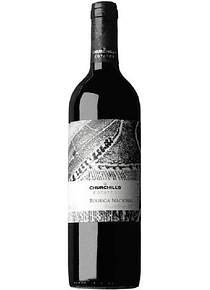 Churchill's Estates Touriga Nacional 2012