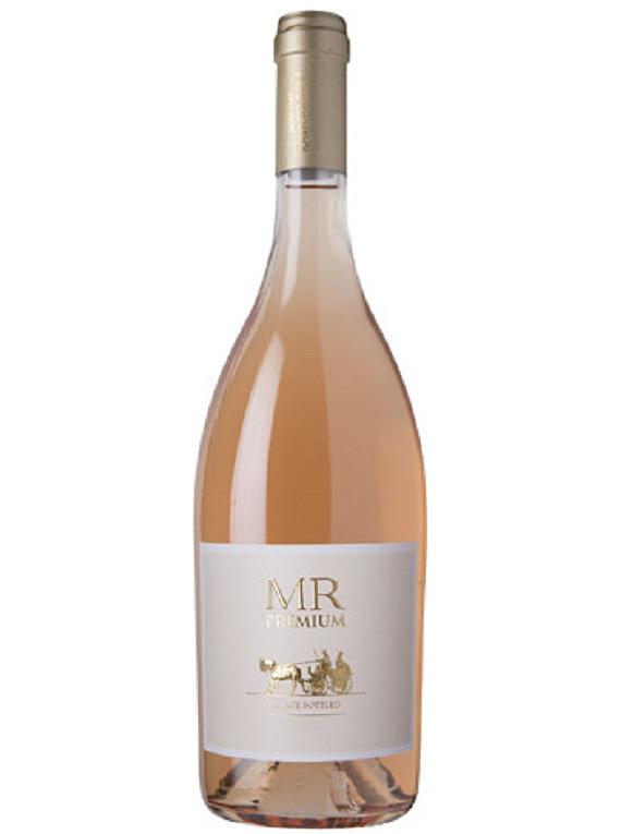 Monte da Ravasqueira Premium Rosé 2014