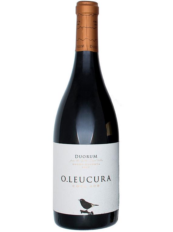 Duorum O'Leucura Cota 400 2008